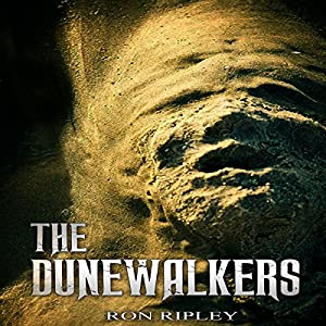 The Dunewalkers Audiobook