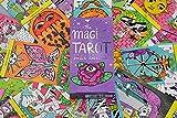 Fournier 1040725 Magic Tarot by Amaia Arrazola Deck of Cards