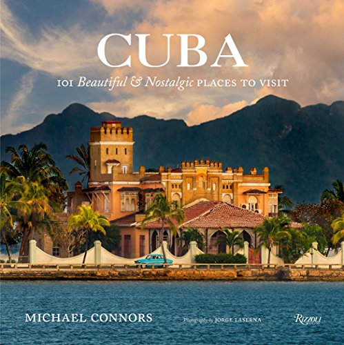 The perfect introduction to Cuba, for those who can't resist the island's charm. At a time when more travelers are discovering or rediscovering Cuba, this book is an in-depth exploration of 101 of the most authentic and compelling sites that reveal t...
