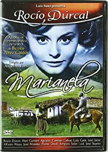 Marianela [DVD]
