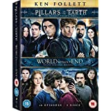The Ken Follett's World Without End / Pillars of the Earth