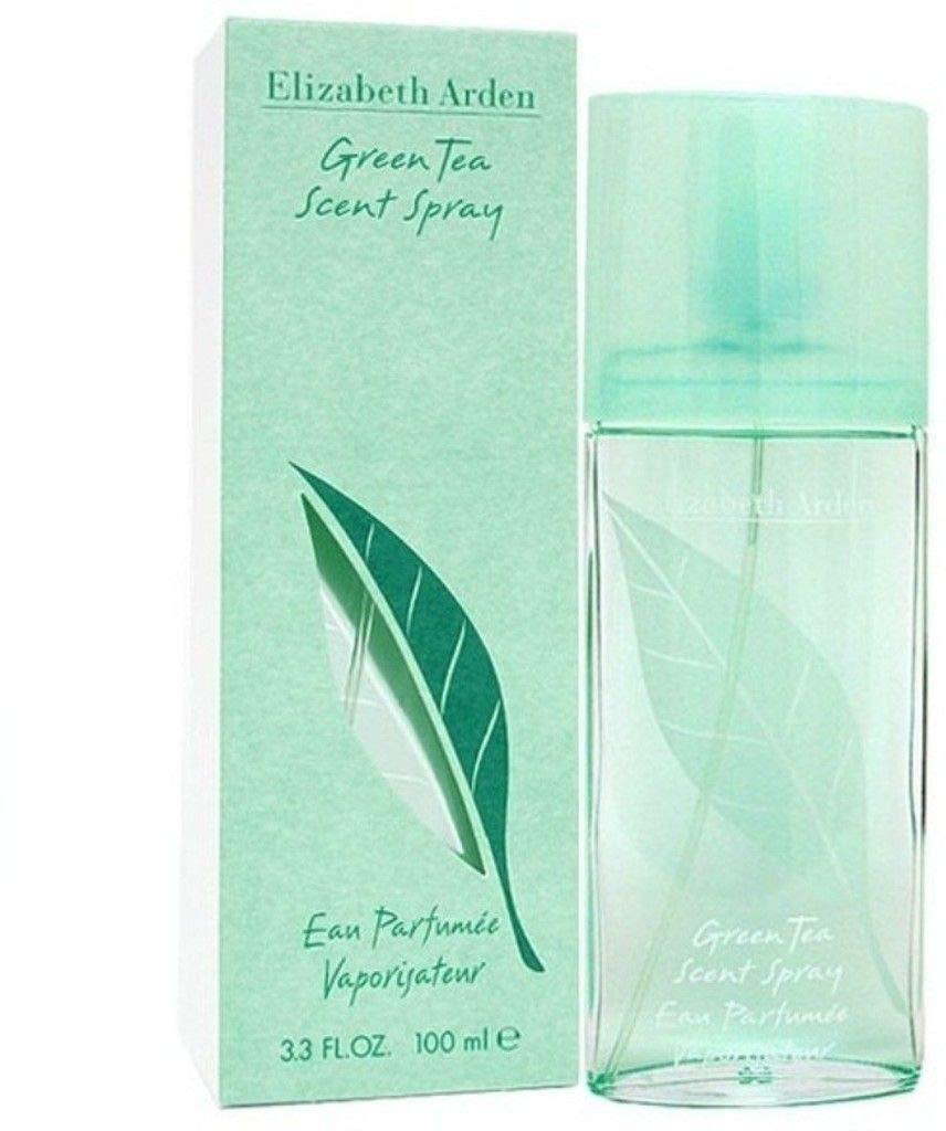 Eliżabėth Ardėn Green Tea for Women 3.3 fl. oz Eau Parfumee
