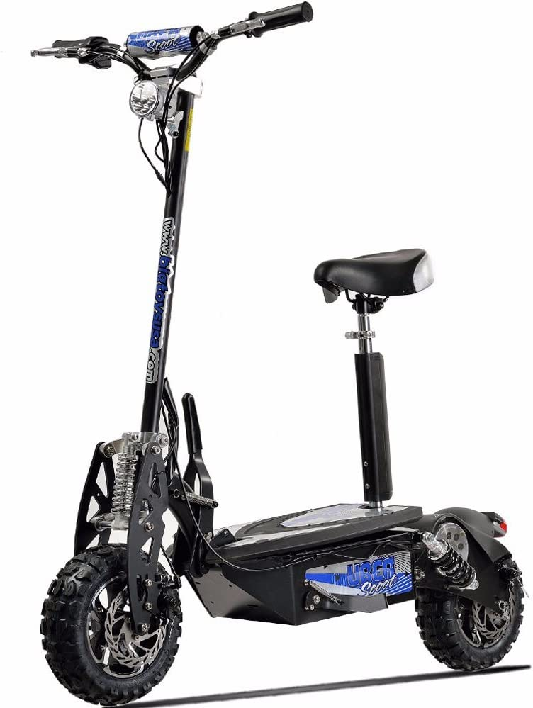 UberScoot-EVO-1600-1600w-Electric-Scooter