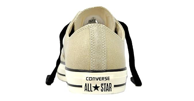 Converse Damen Schuhe Chucks Chuck Taylor All Star CT Ox