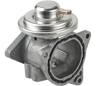 #9 Fuel Parts EGR090 Valvula de Recirculacion de los Gases de Escape (RGE) Y Sensor
