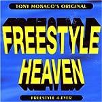 Tony Monaco's Original Freestyle Heaven