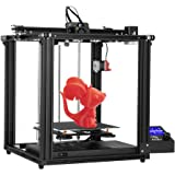 Official Creality Ender 5 Pro 3D Printer Upgrade Silent Mother Board Metal Feeder Extruder and Capricorn Bowden PTFE…