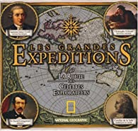 Les grandes Expéditions : Sur la route des Célèbres Explorateurs (1Cédérom) par Beau Riffenburgh