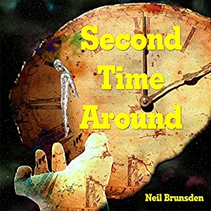Second Time Around Audiobook