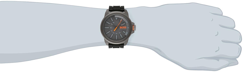 51bd0466243f Hugo Boss 1513005 Reloj Análogo