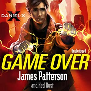 Daniel X: Game Over Audiobook
