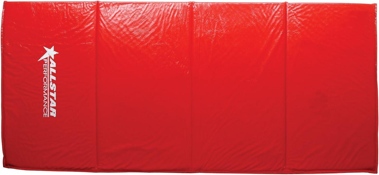 Allstar Performance ALL10127 Red 23 x 52 Track Mat