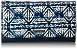 Apparel : Roxy My Long Eyes Printed Tri-fold Wallet Wallet