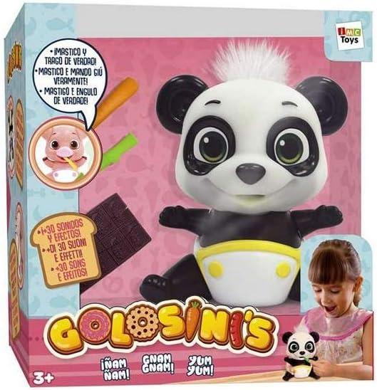 Chine 1 Taille Unique IMC Toys GoloSINIS Jouet de Couleur Assortie Couleur//mod/èle Assorti