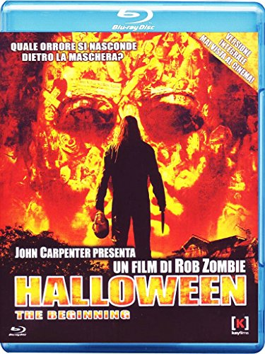 Halloween - The Beginning [Italian Edition]]()