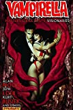 img - for Vampirella Masters Series Volume 4: Visionaries book / textbook / text book