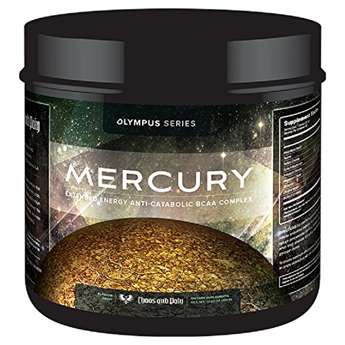 MERCURY (Lemonberry Nectar)