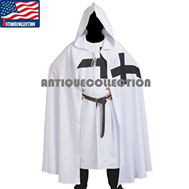 e4f6bf467 Amazon.com  ANTIQUECOLLECTION Medieval Crusader Teutonic Knights ...