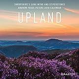 Upland 2018 Calendar