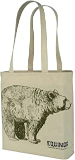 product image for Equinox Bear Creature Tote