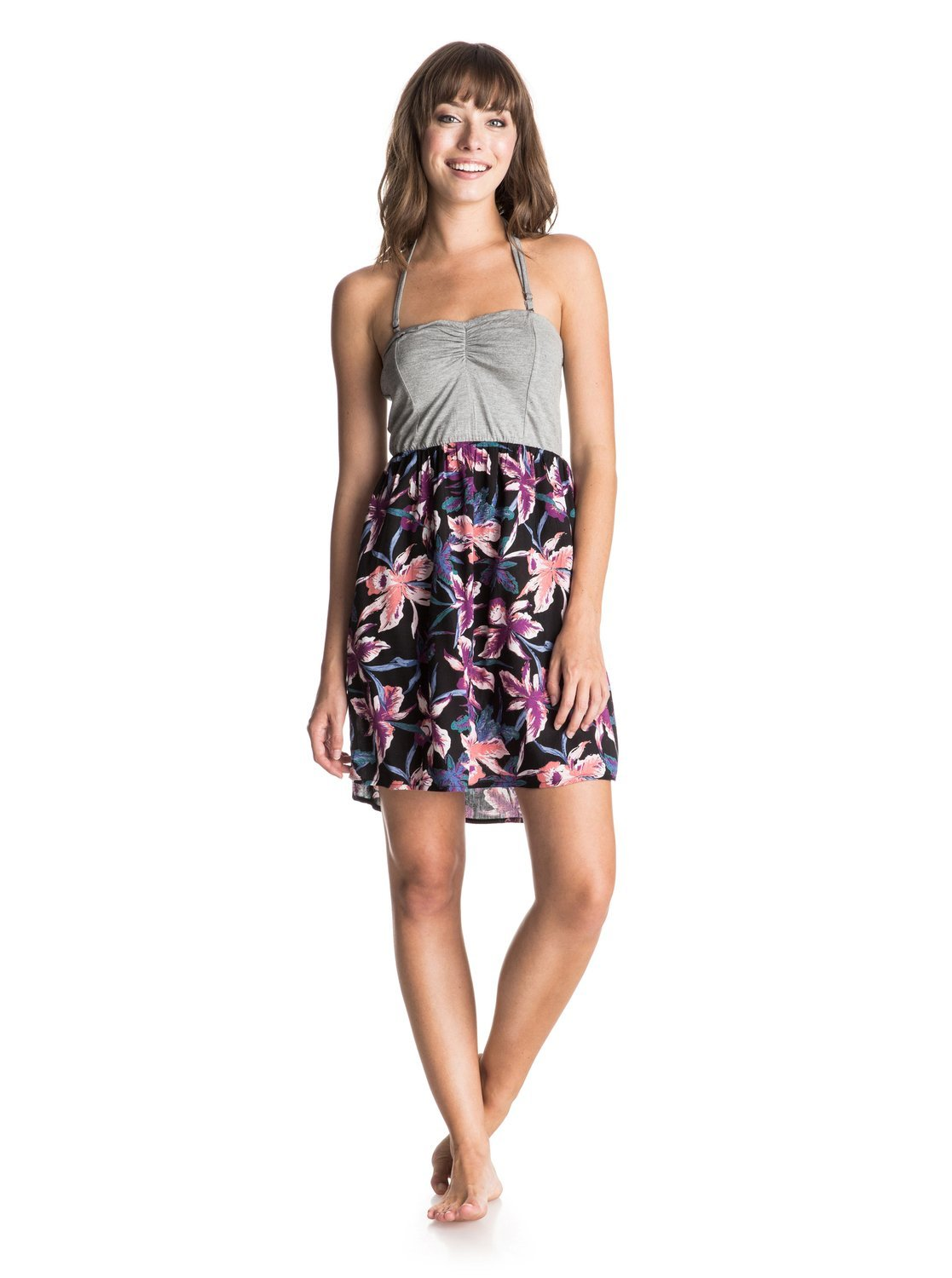 Roxy Damen Sleep To Dream Tank Dress
