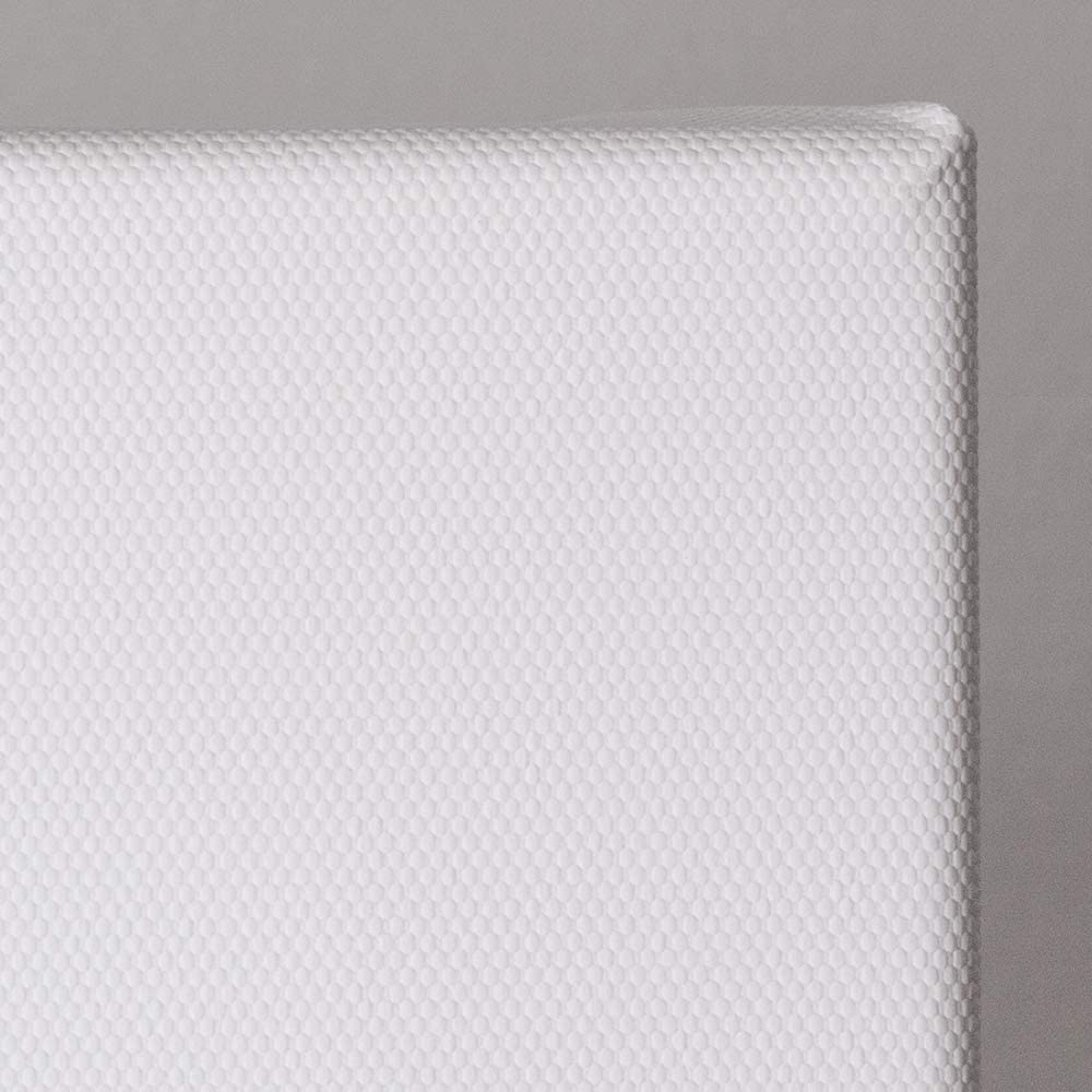 42 mm Premium Bildershop-24 Bespannter Keilrahmen Galerie Leinwand 100x200cm unbedruckt 380g//m/² 100/% PES