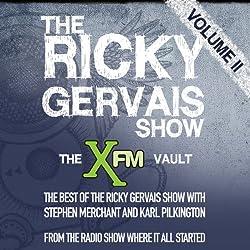 The XFM Vault