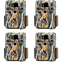 (4) Browning Strike Force PRO Trail Game Camera (18MP) | BTC5HDP