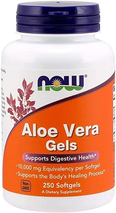 The Best Alovera Gel Food