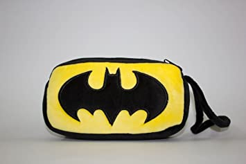 Shopkooky Batman Cartoon Character Printed Supersoft Multipurpose Pouches Perfect For Gifting Purpose Return Gifts
