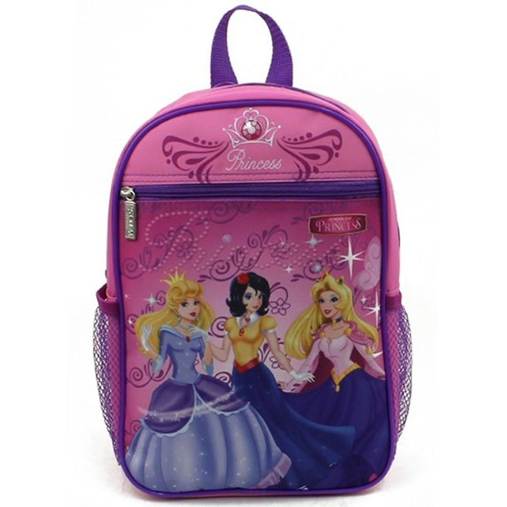 13'' Wholesale Junior Elf Princess Backpack - Case of 24 by Toon Studio