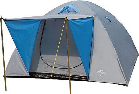 Explorer felsbodennagel 23 cm Zeltnagel Sol Clous Sol matériel de camping