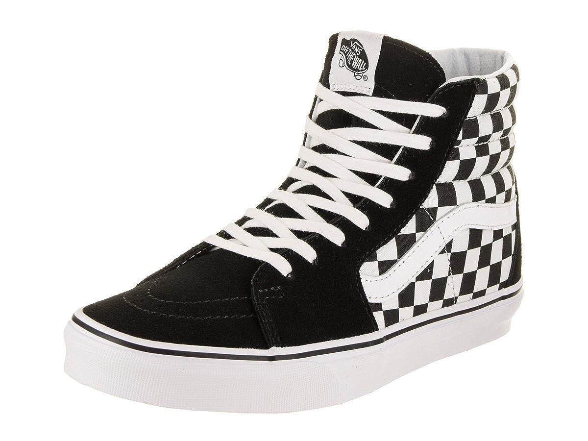 Sk8-hi Skateboarding Shoe (Checkerboard