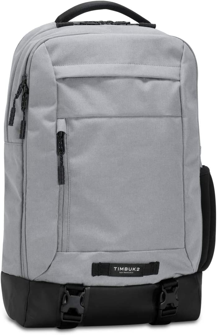 TIMBUK2 Authority Laptop Backpack Deluxe, Dove