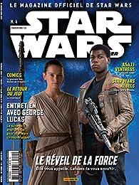Star Wars insider 4 par Revue Star wars insider