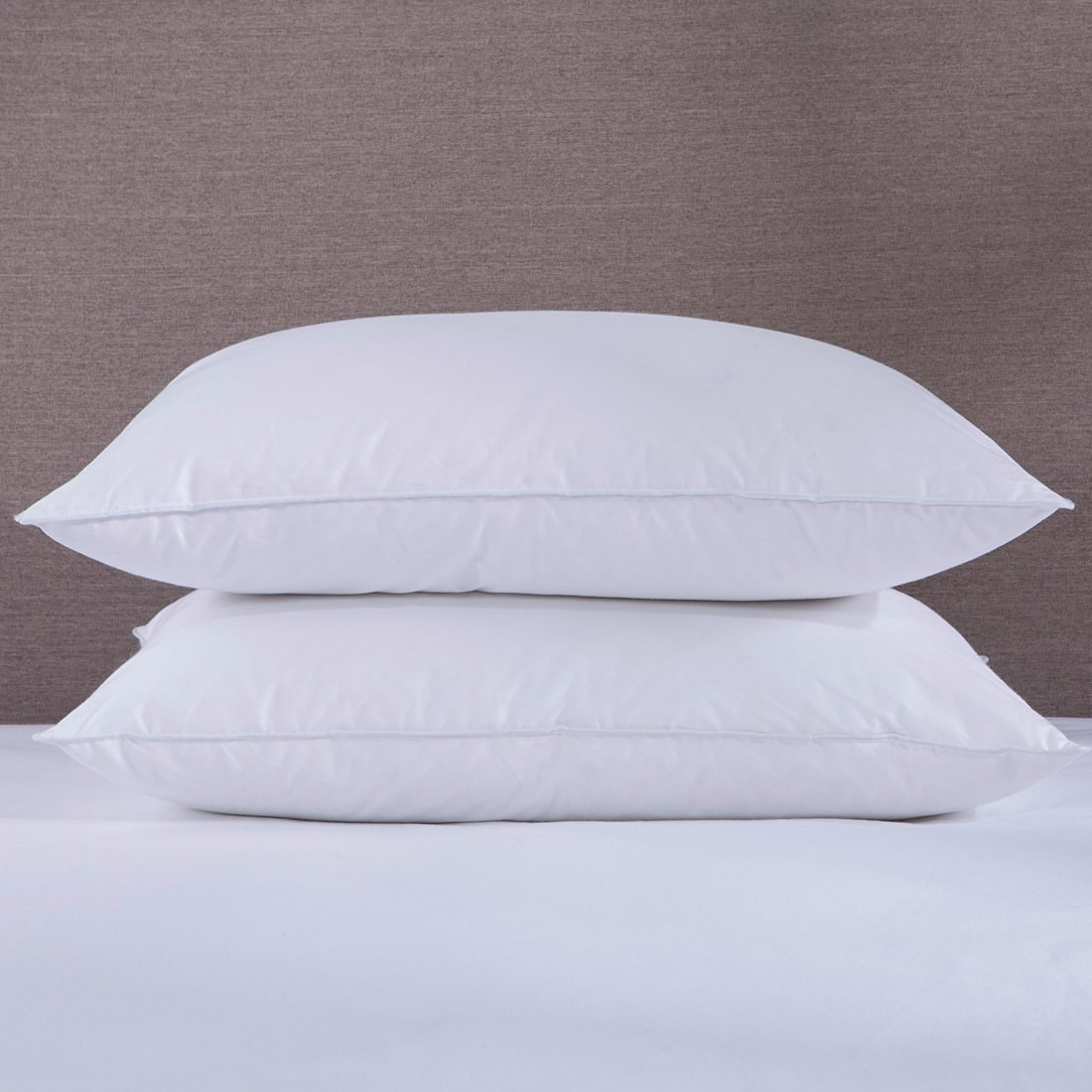 feather pillows for sale
