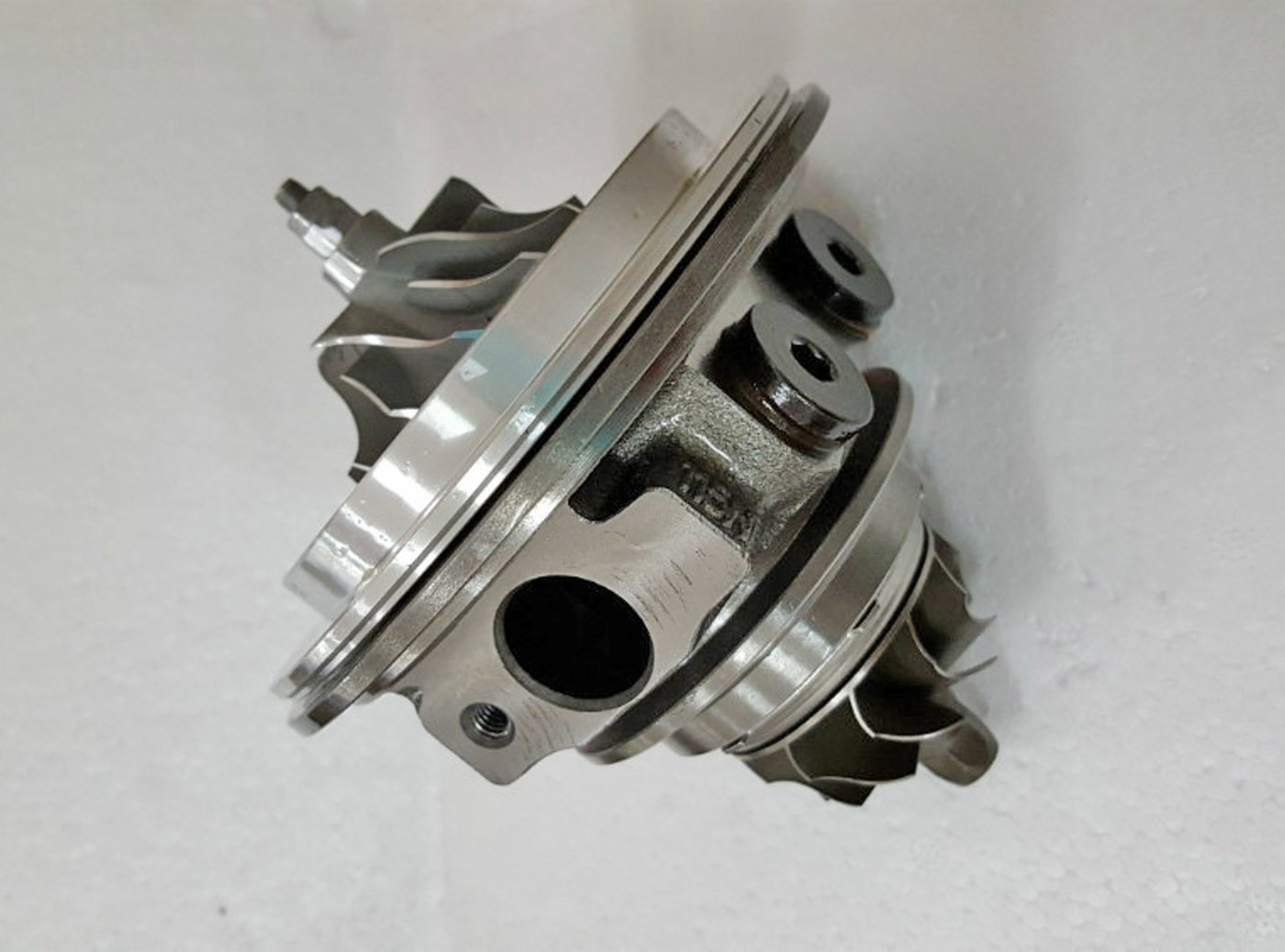 tkparts nueva 53039880217 Turbo CHRA para 2005 Peugeot 207 1.6L THP 150 con ep6dt Motor: Amazon.es: Coche y moto