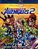 Ultimate Avengers 2 (Blu-Ray+Dvd)