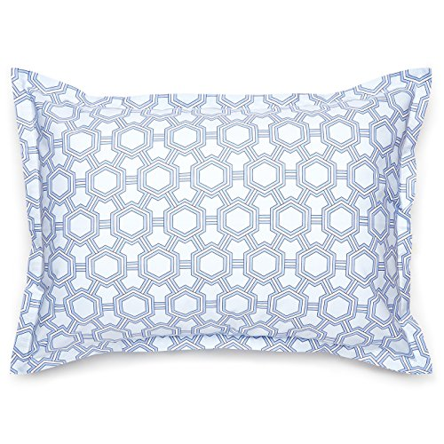 Jonathan Adler Newport Sham-King (Newport Cotton Sheet Set)