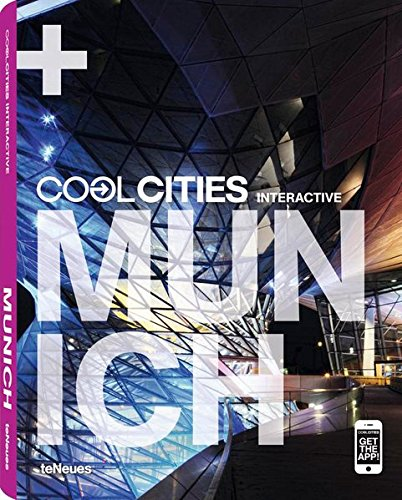 Cool Cities Munich (City Guides (teNeues))