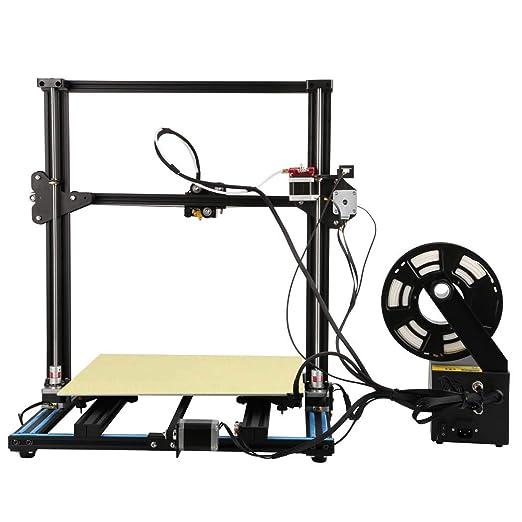 Las impresoras 3D de escritorio, impresoras de gran Tamaño ...