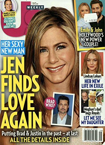 Magazines : Us Weekly