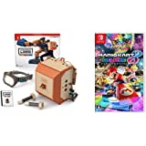 Nintendo Labo (ニンテンドー ラボ) Toy-Con 02: Robot Kit - Switch + マリオカート8 デラックス - Switch セット