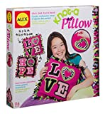 ALEX Toys - Giant Knot and Stitch Pillow Kit, 1180D