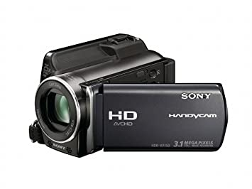 sony hdr xr150 120gb high definition hdd handycam amazon co uk rh amazon co uk Sony Camcorder HDR -CX150 Sony Camcorder HDR -CX150