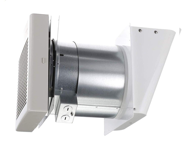 Panasonic FV-20VQ3 WhisperCeiling 190 CFM Ceiling Mounted Fan (Certified Refurbished)