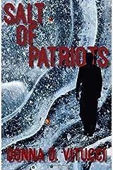 Salt of Patriots Paperback