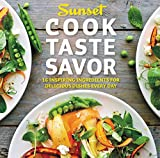 Cook Taste Savor: 16 Inspiring Ingredients for Delicious Dishes Every Day