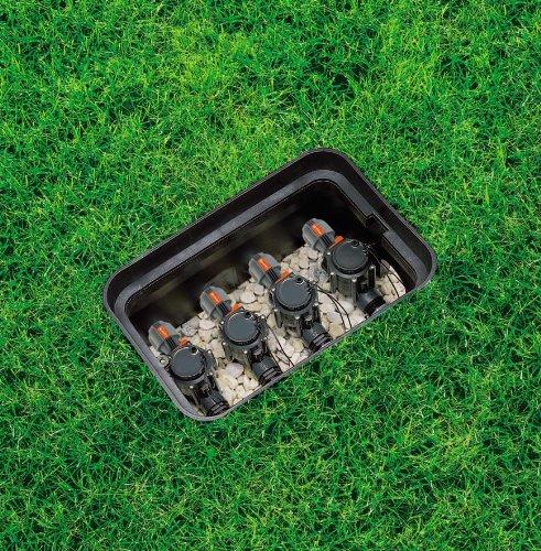 Gardena 1278 Sprinkler System Irrigation Valve