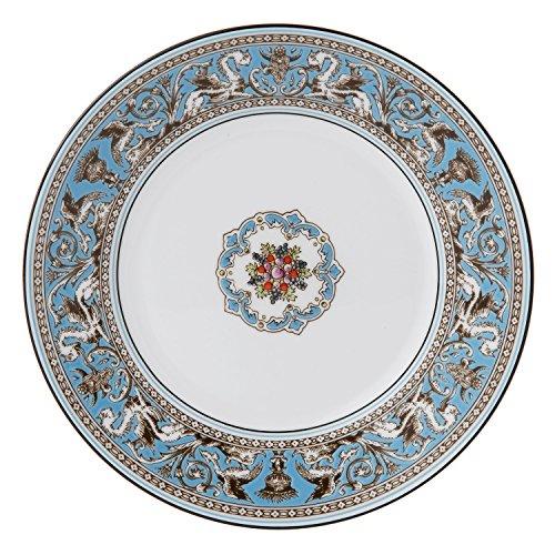 - Wedgwood Florentine Salad Plate, 8